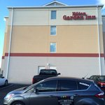 Φωτογραφία: Hilton Garden Inn Albuquerque North/Rio Rancho