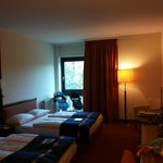 Φωτογραφία: Park Inn by Radisson Lubeck Hotel