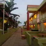 Foto Queens Beach Resort