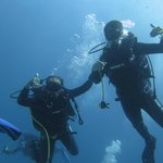 Diving Trips Palermo