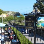 Lulworth Cove Inn Foto