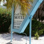 Photo de Gulf Side Motel
