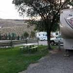 Rocky Mountain Campground resmi