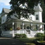 Foto de Stonegate Bed and Breakfast