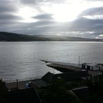 Foto North Kessock Hotel