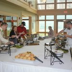 Event Buffet Dining