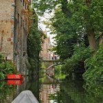Canal Deluxe B&B Foto
