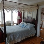Bilde fra The Thorndyke Bed and Breakfast