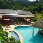 Osa Mountain Rainforest Villas & Adventures Foto