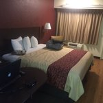 Φωτογραφία: Red Roof Inn Atlanta Kennesaw