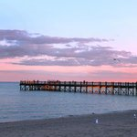 Walnut Beach Pier