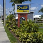 Foto de Scottish Inns Okeechobee
