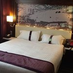 Holiday Inn Toulouse Airport Foto