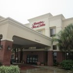 Hampton Inn & Suites Port Arthur照片