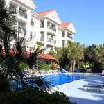 Φωτογραφία: Charleston Harbor Resort & Marina
