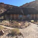 Twyfelfontein Country Lodge照片