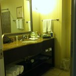 Foto van Holiday Inn Express Hotel & Suites Ontario