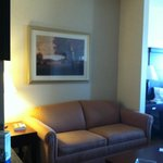 Foto de Holiday Inn Express Hotel & Suites Ontario
