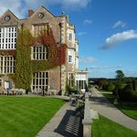 Foto van Goldsborough Hall