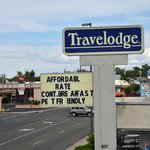 Foto de Travelodge Page AZ