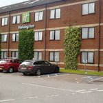 Photo de Holiday Inn Norwich North Hotel