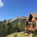 Foto de Moonlight Basin Resort