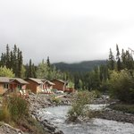 Φωτογραφία: McKinley Creekside Cabins