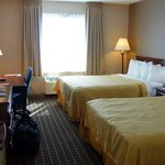 Photo de Quality Inn & Suites -- South San Francisco