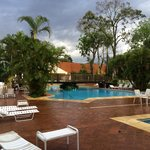 Photo de San Martin Hotel & Resort