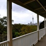 Foto de Verandahs Backpackers Lodge