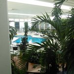 Foto de Ramada Plaza Springfield Hotel and Oasis Convention Center