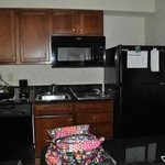 Bilde fra Homewood Suites by Hilton Minneapolis - Mall of America