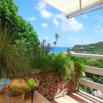 Hotel LeVillage St Barth Foto