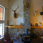 Yellowstone Village Inn照片