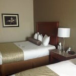 Φωτογραφία: BEST WESTERN PLUS Peak Vista Inn & Suites