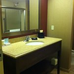 Hampton Inn & Suites St. Louis/South I-55 resmi