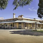 Standpipe Golf Motor Inn Port Augusta