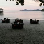 Photo de Bunga Raya Island Resort & Spa