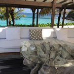 Photo de Hotel St Barth Isle de France