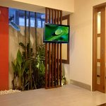 The Green Zhurga Suites resmi