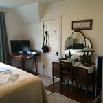 Ballaine House Bed and Breakfast Foto