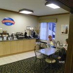 Baymont Inn Mackinaw City resmi