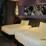 Foto Resorts World Sentosa - Hard Rock Hotel Singapore