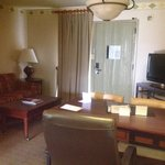 Φωτογραφία: Embassy Suites Hotel Palm Desert Resort