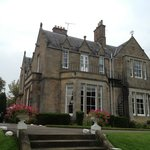 Foto van Norton House Hotel & Spa Edinburgh