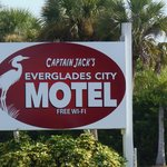 Foto Everglades City Motel
