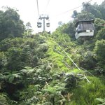Foto Resort Hotel Genting Highlands