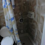 Private WC and shower (#333)