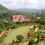 Hill Top Villa Shan State
