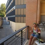 Foto Holiday Inn Express Rome - San Giovanni